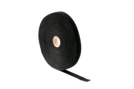 Klittenband haken en ogen rug aan rug  10 mtr