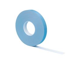 Spiegel tape - dubbelzijdig 19 mm x 25 mtr