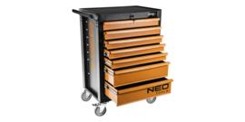 Gereedschapkar neo tools 7 lades