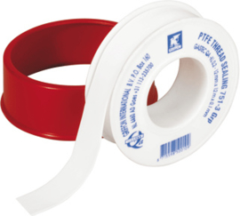 Teflon tape gasteq PTFE 12m x 12mm