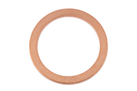 Afdicht ring koper 12 x 16 mm
