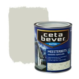 CETABEVER MEESTERBEITS UV DK 750 ML RAL 9002