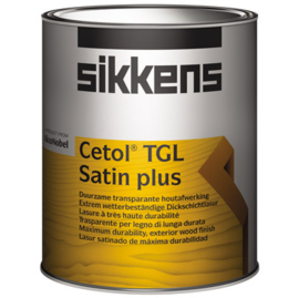Cetol TGL Satin plus 003 blank