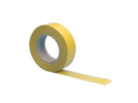 Deurbekledingtape 19 mm x 50 mtr 0.1 mm dik
