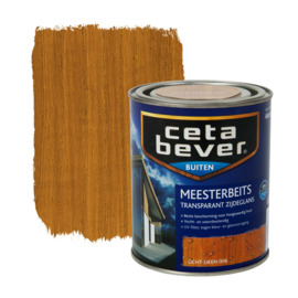 Cetabever TRSP Meesterbeits UV 750ML glans 006 Licht Eiken