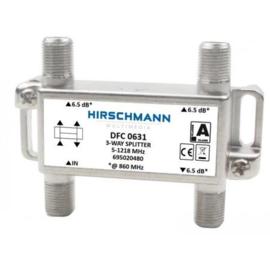 Hirschmann verdeler 3V DFC0631