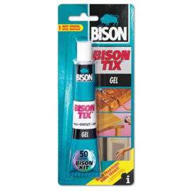 Bison-tix 50 ML.    GEL