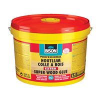 Bison houtlijm waterbestendig 3,00 kilo D3