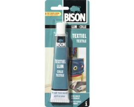 Bison textiel lijm 50 ML