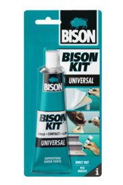 Bison-kit universieel 50 ML