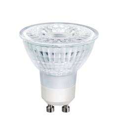 HQ Ledlamp Gu10 dimbaar 5W 345 lumen 2700K
