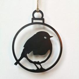 Metalbird bal