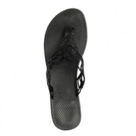 Slipper Acacia zwart