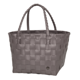 Shopper stone brown