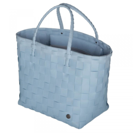 Shopper Safe Bag Powder blue