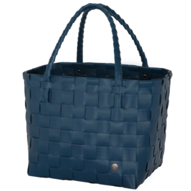 Shopper Paris Ocean Blue