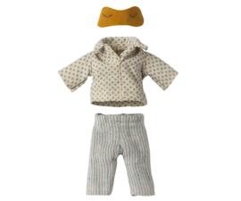 Maileg Kleding pyjama papa muis