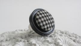 Ringen vintage knoopjes