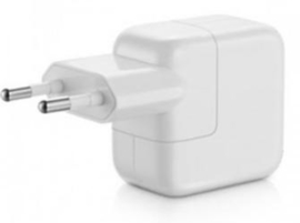 Apple USB adapter 12 W - wit