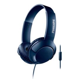 Philips SHL3075 - On-ear koptelefoon - Blauw