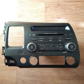 Honda Civic Sedan Radio-cd-speler