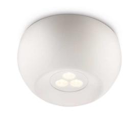 Philips Ledino Nio Plafondlamp - Led - Wit