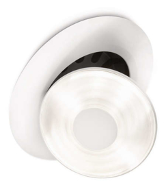 Philips SmartSpot Yed Inbouwspot - Led - Wit