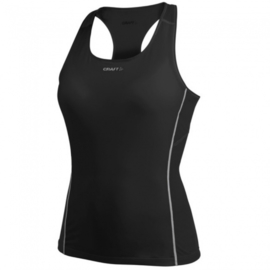 Craft Stay Cool Singlet - Dames - Maat XS