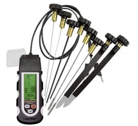 Laserliner DampMaster Pro Materiaalvochtigheidsmeter 082.025A