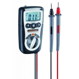 Laserliner MultiMeter-Pocket 083.032A