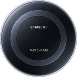 Samsung Wireless Fast Charging oplader - Zwart
