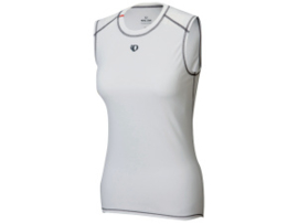 Pearl Izumi Transfer Baselayer -  Dames - Wit - Maat S