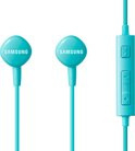 Samsung stereo headset - 3.5mm in-ear - licht blauw