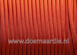 Paracord Red, vanaf 27 cent