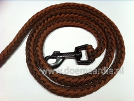 Dog leash, paracord