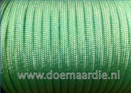 Paracord, 100, type l, Mint 6 / 15 / 30 meter