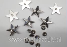 Sierniet ster. per stuk of per 10