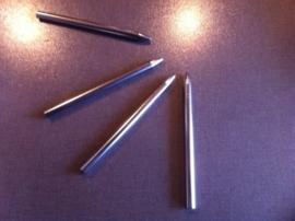 Paracord naald 3,5 mm binnen en 5 mm buiten. (type 3)