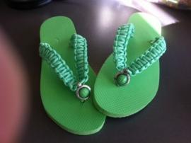 Flip flops, teenslippers