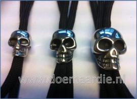 RVS skull, middel.
