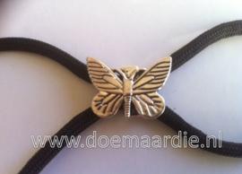Schuifkraal grote vlinder.