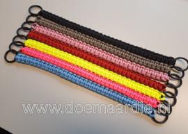 Halsbanden, jachtlijnen en riemen