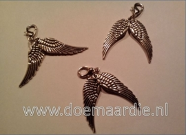 Engelen vleugels.