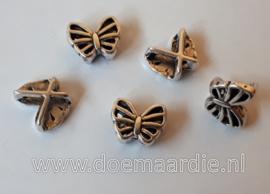 Schuifkraal vlinder per 15.