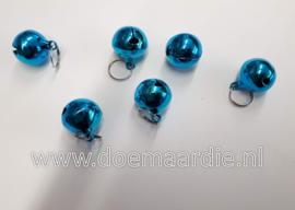 Belletje blauw