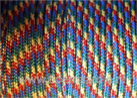 Paracord 550 Autism Awareness, 6 / 15 / 30.