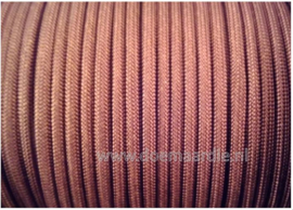 Paracord, 100, type l, Rust 6 / 15 / 30 meter