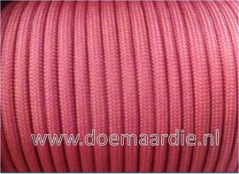 Paracord, 100, type l, Lavendel roze 6 / 15 / 30 meter