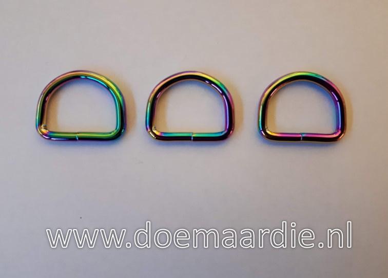 D ring gelast fuel, 26 mm x 4 mm