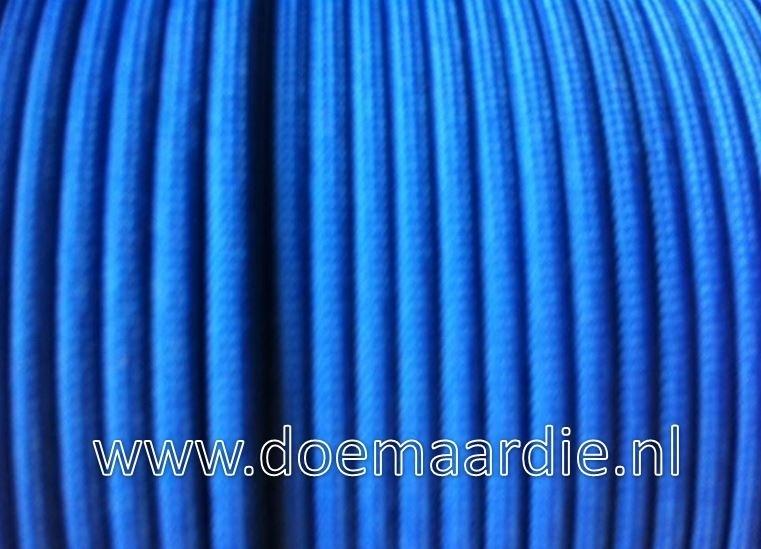 Paracord, 100 type l, koning blauw 6 / 15 / 30 meter